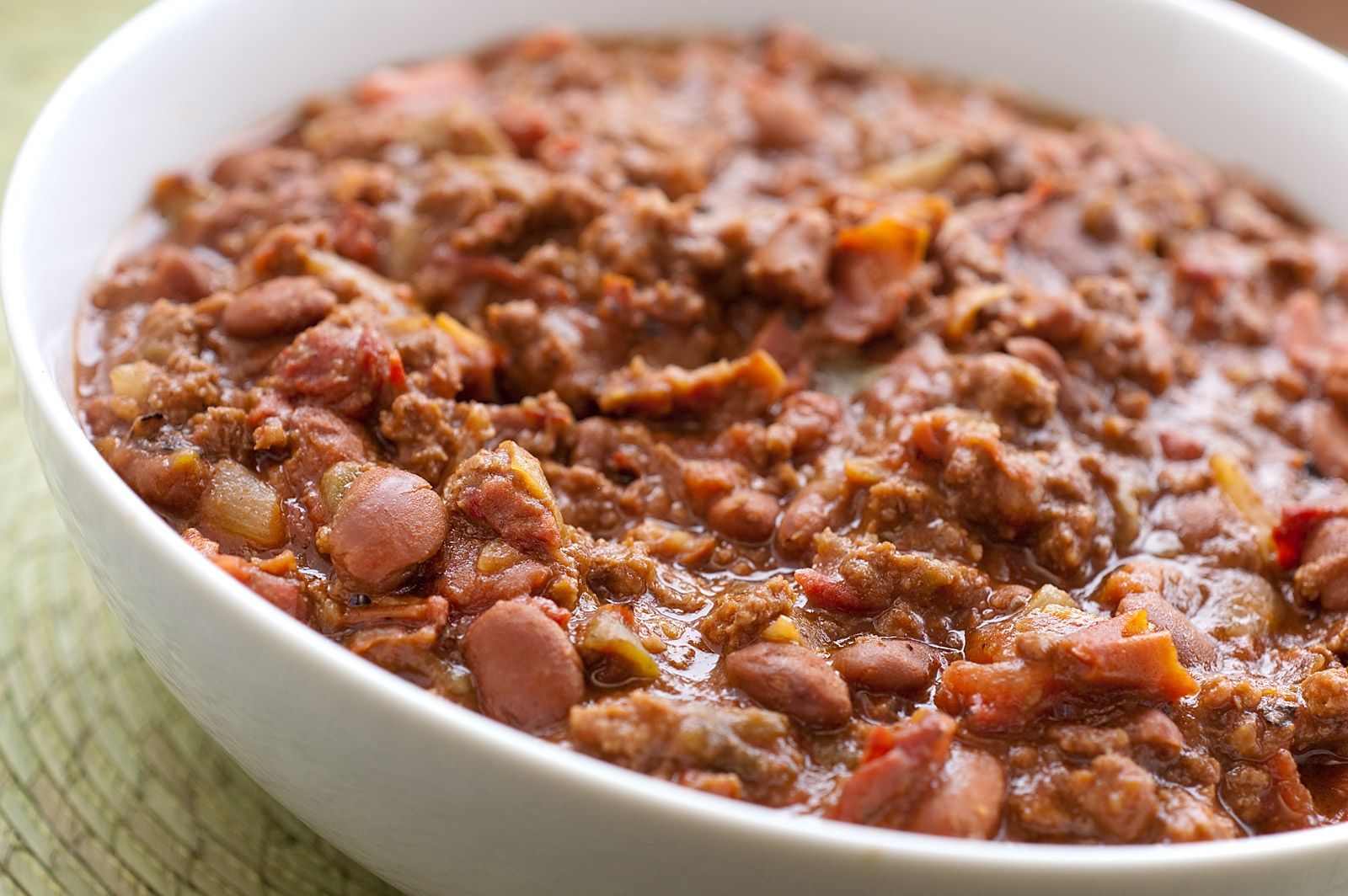 boilermaker tailgate chili cook this up the night before and it ll ...