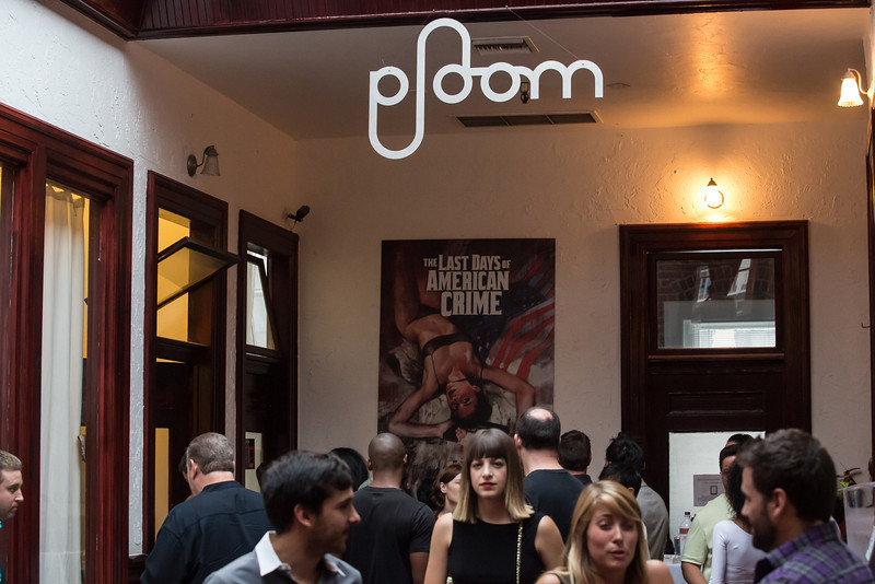 Radical Studios & Ploom Party at SDCC