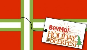BevMo! Holiday Beer Fest!