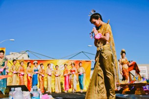 Songkran Pageant 4