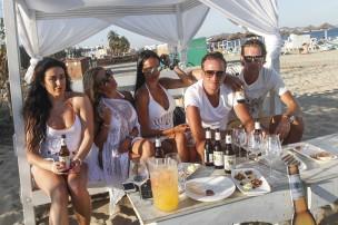 Singha Ibiza Party