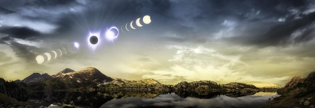 Dustin Seidl Eclipse Composition