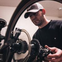 Dustin Seidl Portrait